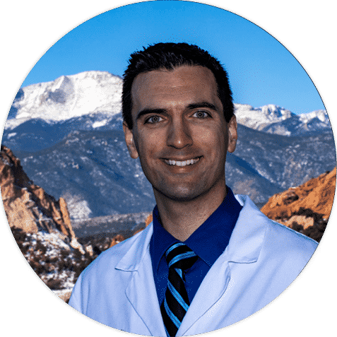 Michael Coughlin, DDS - Dentist in Colorado Springs CO